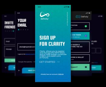 Clarity app